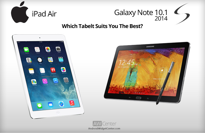 Galaxy-Note-10-vs-iPad-Air