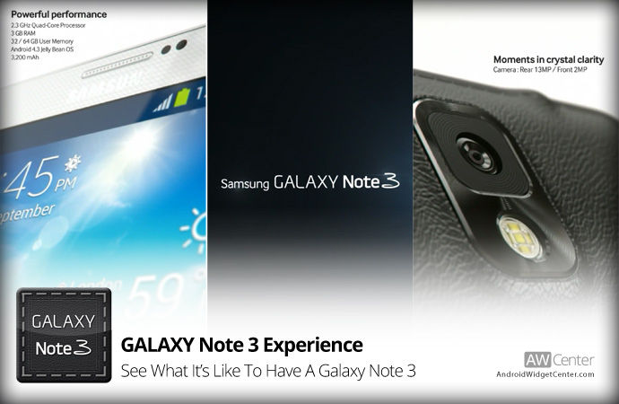 Galaxy-Note-3-Experience