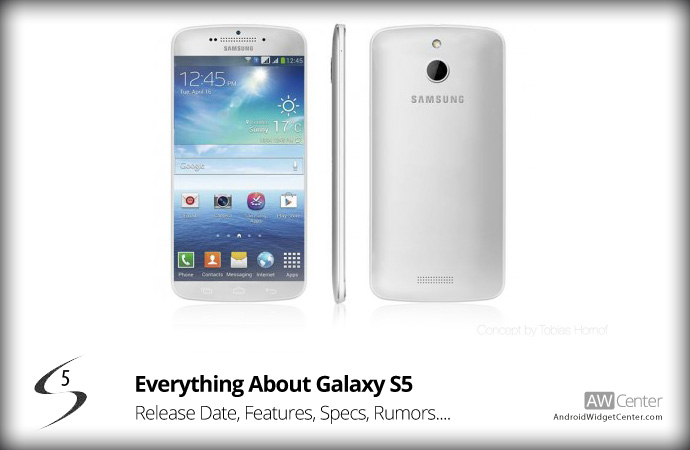 Galaxy-S5-Rumors