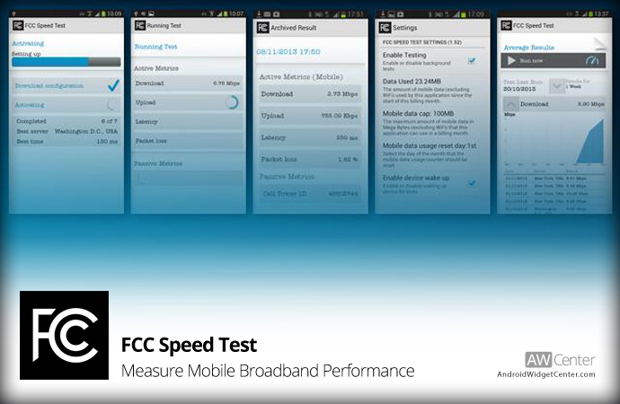 Mobile-Network-Performance