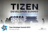 Tizen-Developer-Summit-2013