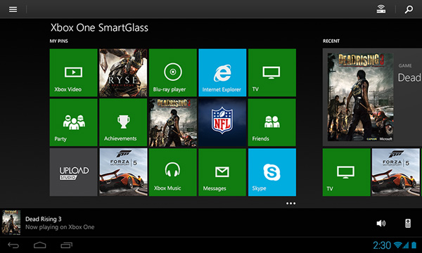 Xbox-One-Android-App