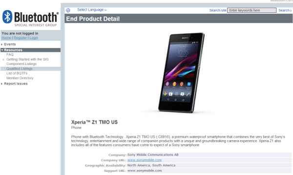 Xperia-Z1-on-T-Mobile-Soon