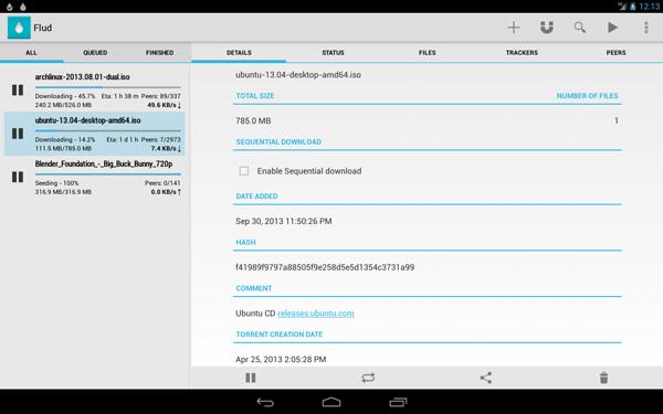 03.-Flud---Torrent-Downloader