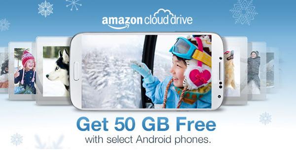 Amazon-Offers-Free-Storage-Cloud-Drive