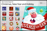 Android-Apps-for-Christmas