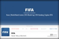 Android-Football-Application