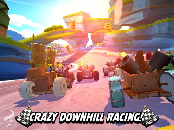Angry-Birds-Go!