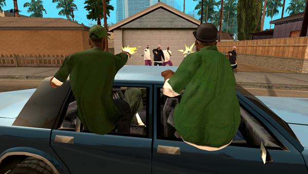 GTA-SA-for-Android---Game-Play