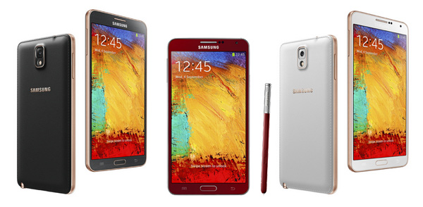Galaxy-Note-3-New-Colors