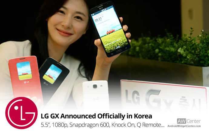 LG-GX-Announced-in-Korea