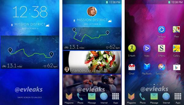 New-Samsung-UI-Leaked