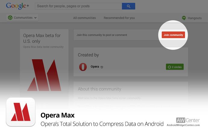 Opera-Max