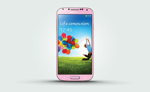 Pink-Galaxy-S4-in-the-UK