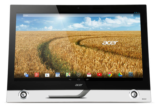 Acer-Android-All-in-One-Device