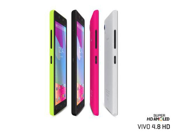 BLU-VIVO-4.8-HD