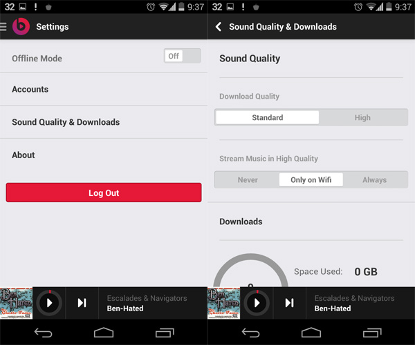 Beats-Music-for-Android-Settings