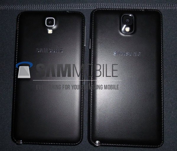 Leaked-image-of-Galaxy-Note-3-Neo-vs-Note-3