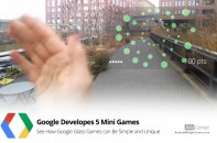Mini-Gams-for-Google-Glass