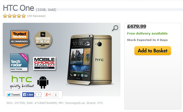 Off-Contract-Gold-HTC-One-Available-in-UK