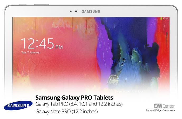 Samsung-Galaxy-PRO-Tablets