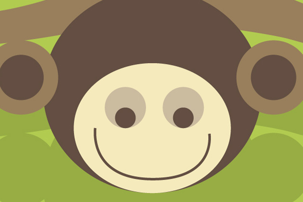 03-Android-Wallpaper-Scary-Monkey-Preview