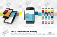 Flib-Best-Android-Unit-Converter