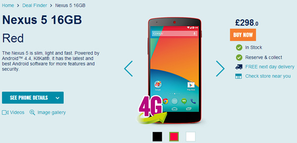 Nexus-5-Red-Goes-on-Sale-in-UK