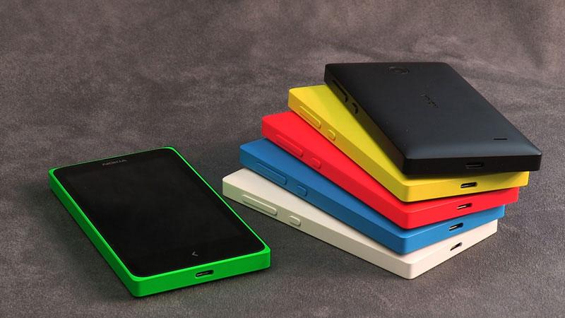 Nokia-X-series