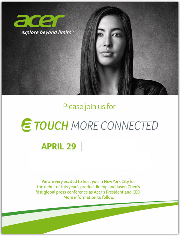 Touch-More-Connected-Event-By-Acer-on-April-29
