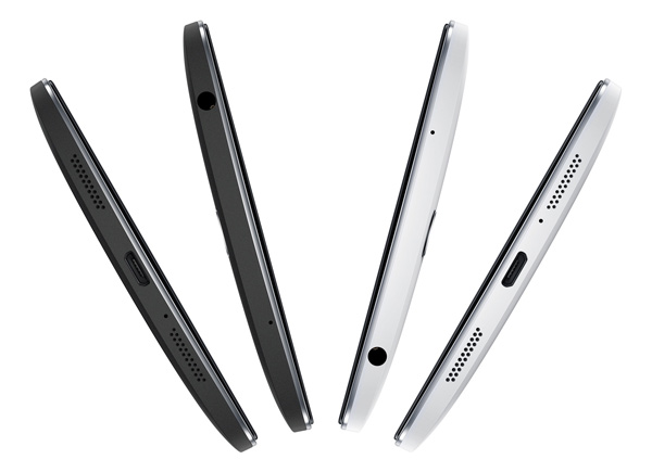 OnePlus-One-Stereo-speakers