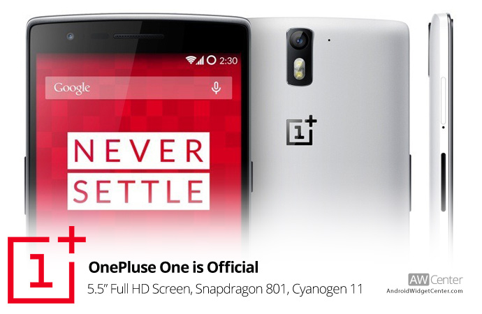 OnePlus-One-is-Official