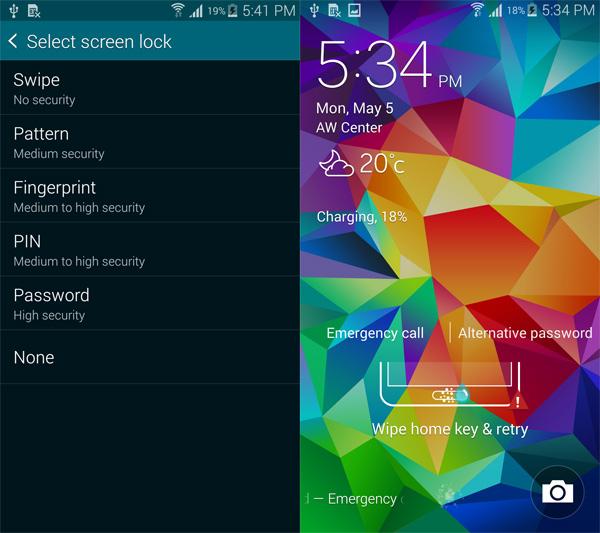 Customize-Galaxy-S5-Lock-Screen-Screen-Security