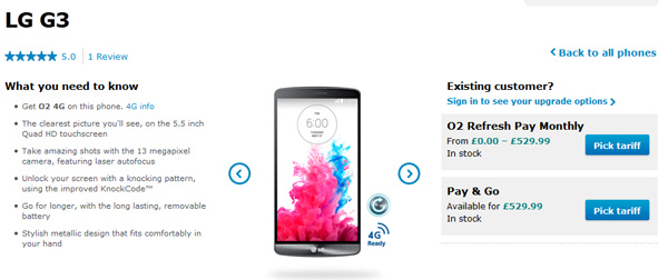 Buy-LG-G3-from-O2-in-UK