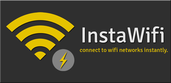 InstaWifi-Android