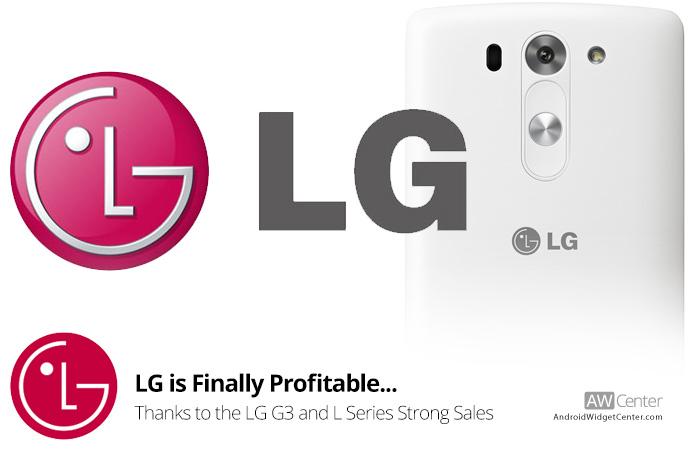 LG-Financial-Statement-in-Q2-2014