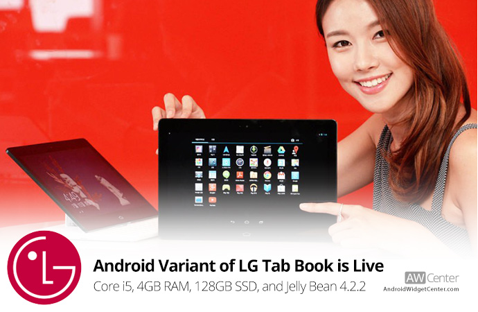 LG-Tab-Book-Running-Android