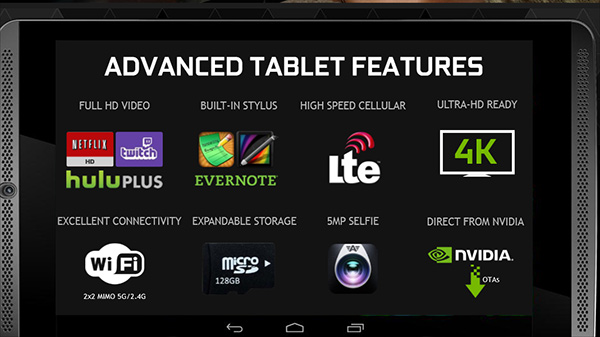 NVIDIA-SHIELD-Tablet-Software-Hardware-Features