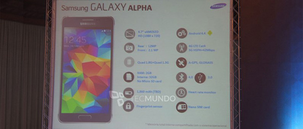 Samsung-Galaxy-Alpha-Specifications