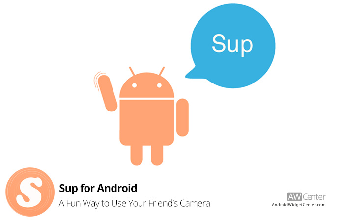 Sup-for-Android