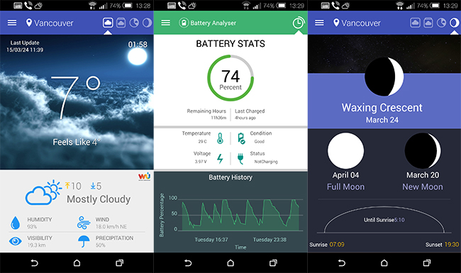 Unique-Widgets-Clock-Weather-App-Features