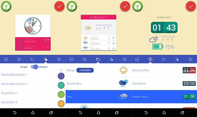 Unique-Widgets-Clock-Weather-Customization-Options