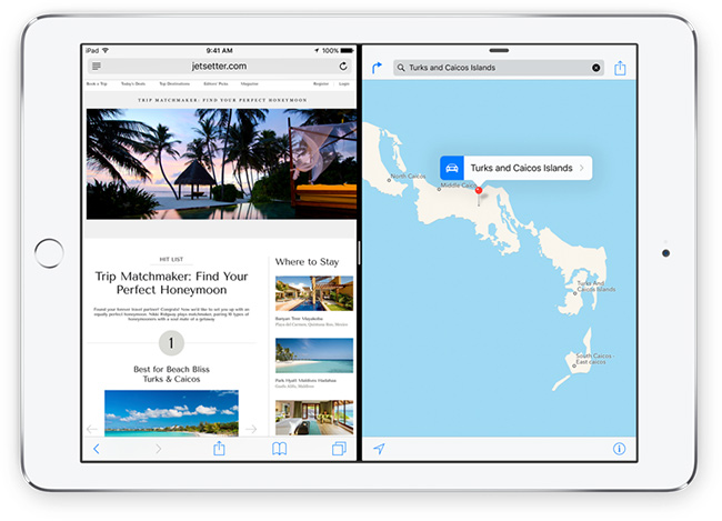 Split-View-iOS9-Android