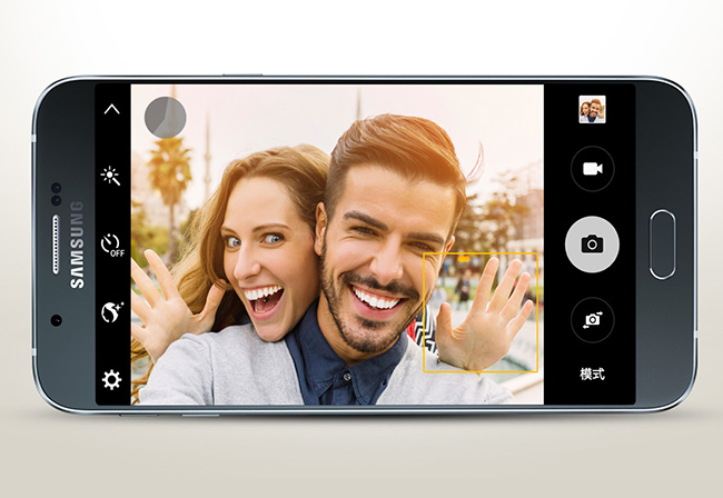 Samsung-Galaxy-A8-Camera