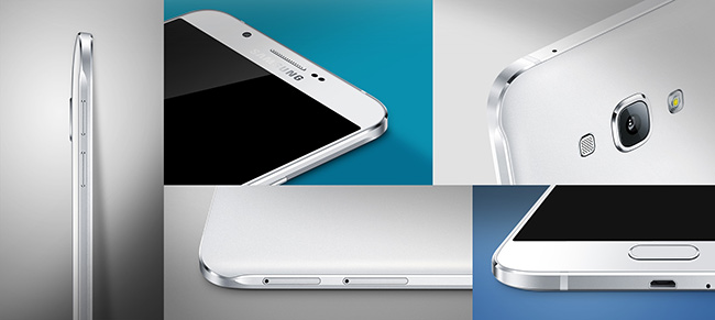 Samsung-Galaxy-A8-General-Specifications