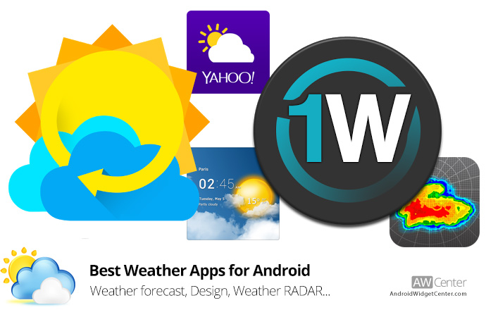 Best-Weather-Apps-for-Android