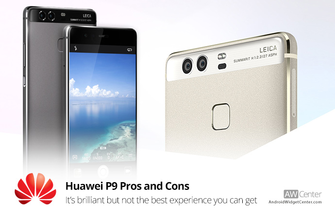 Huawei-P9-Pros-and-Cons