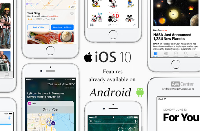 iOS-10-Features-Available-on-Android