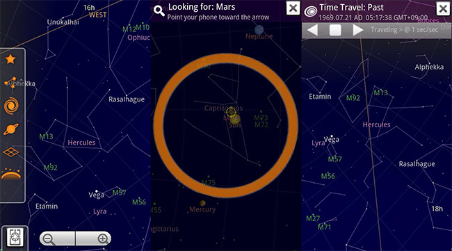 Best-Stargazing-Android-Apps