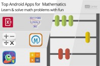Top-5-Android-Apps-for-Mathematics-Learn-&-Solve-Math-problems-on-Android